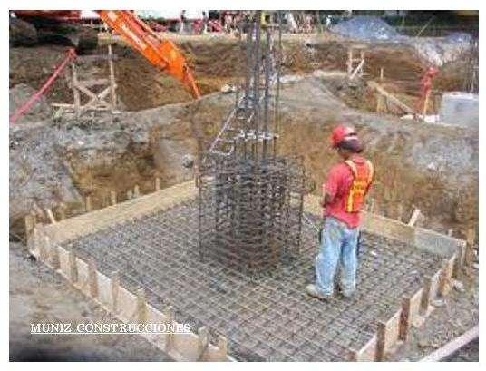 Estructuras de hormigon precios estructuras de hormig n - Precios de hormigon ...