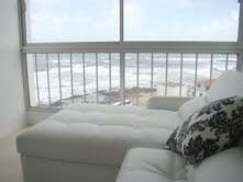 Punta del este disponibles casa de 3 dormitorios y apartamento para 5 personas frente al mar