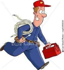 Electricista autorizado por ute ((urgencias las 24 hs)) ((montevideo))