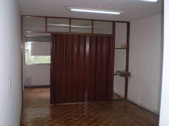 Alquiler de oficina en centro ref 846