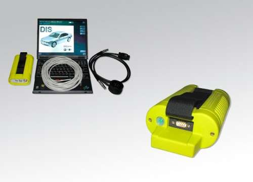 Auto escaner para bmw gt1.sistema de diagnosis y codificación profesional