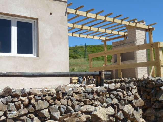 Alquilo hermosa casa a estrenar con vista al mar piriápolis