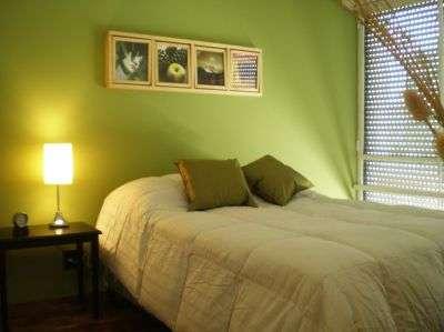 Alquileres temporarios de apartamentos totalmente amueblados, en los mejores puntos de montevideo.