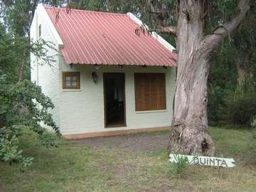 Alquiler de casita - la quinta en piriápolis