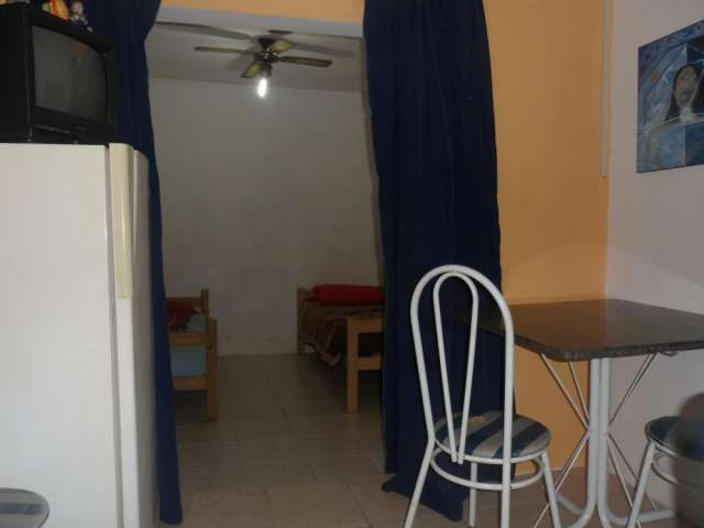 Apartamento para 3 personas en piriapolis