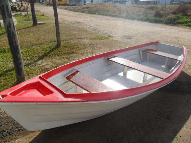 botes marineros fabricación nueva en fibra de vidrio. en paysandú