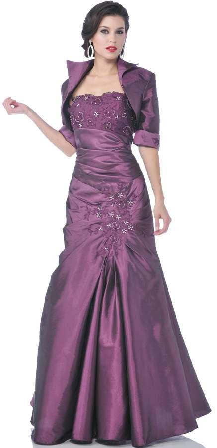Fotos de Vestidos de fiesta exclusivos importados todos los talles! 2