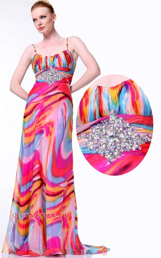 Fotos de Vestidos de fiesta exclusivos importados todos los talles! 3