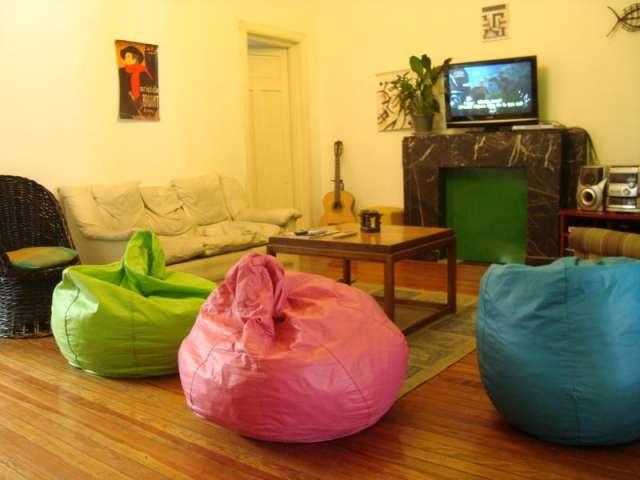 Habitaciones para estudiantes en montevideo