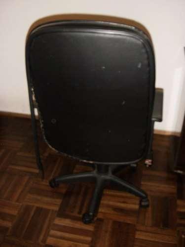 Silla giratoria para escritorio reclinable giratoria