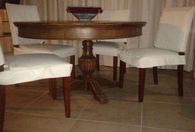 Venta de muebles y objetos de decoracion