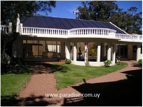 Uruguay, vacaciones en atlántida y alojamiento con spa incluido, todo a precios de temporada baja