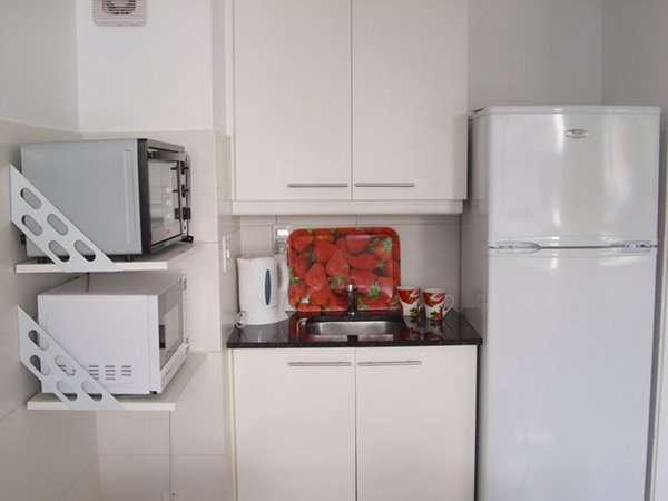 Fotos de Oportunidad alquiler de monoambiente para 2 personas a 1 cuadra de montevideo sh 6