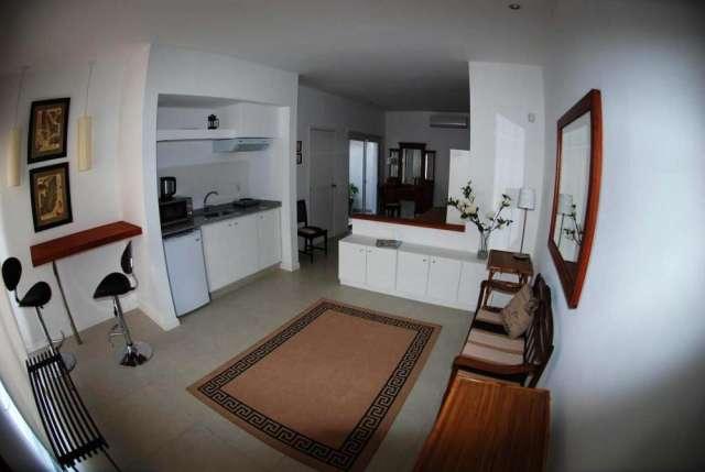 Fotos de Monoambientes, 1 y 2 dormitorios en alquiler temporario 4