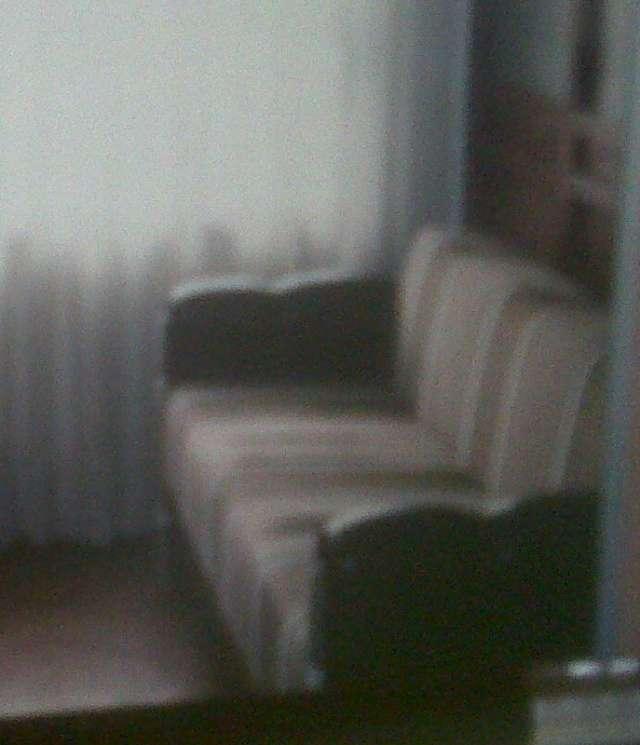 Sofa cama de una plaza. muy buen estado