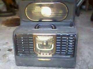Radio antigua zenith transoceanic 099.118. 105 maldonado san carlos,