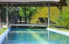 Chacra de 5 has para alquiler anual con casa, piscina y demas comodidades