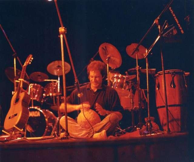 Clases de batería y percusión a cargo de juan carlos ferreira.