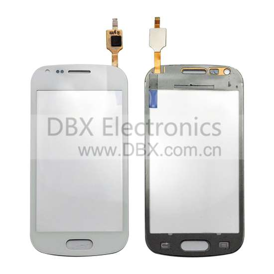 Samsung galaxy trend duos/s7562 touch display alta copia blanco
