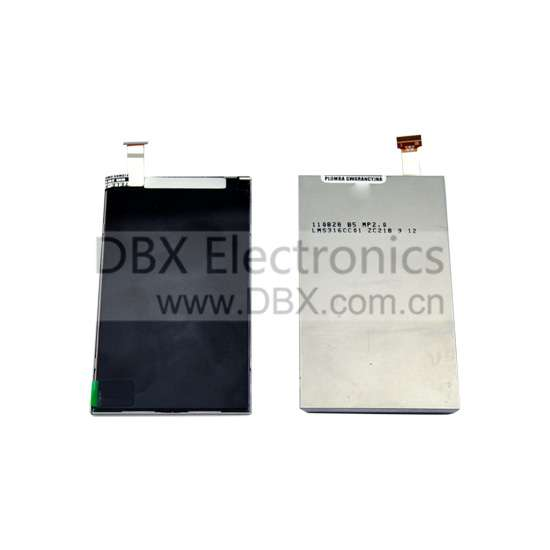 Nokia 5800 lcd compatible a only lcd greenlabel