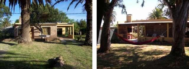 Alquilo casa en piriapolis para vacaciones