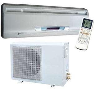 Tecnico e instalador de aire acondicionado