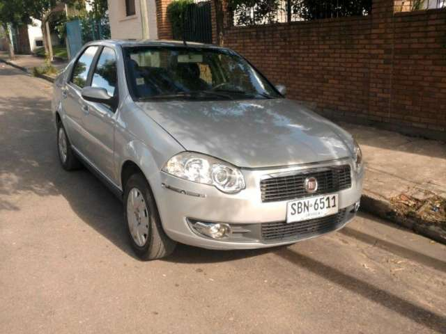 Vendo fiat siena semi full