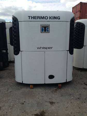 Thermo king unit sb 210 (miami)