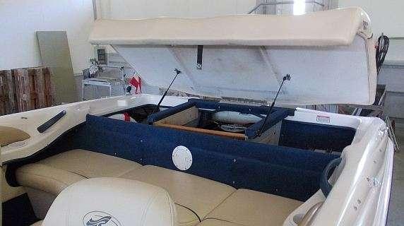 Fotos de Sport boat sea rea br 180 6