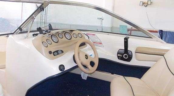 Fotos de Sport boat sea rea br 180 4