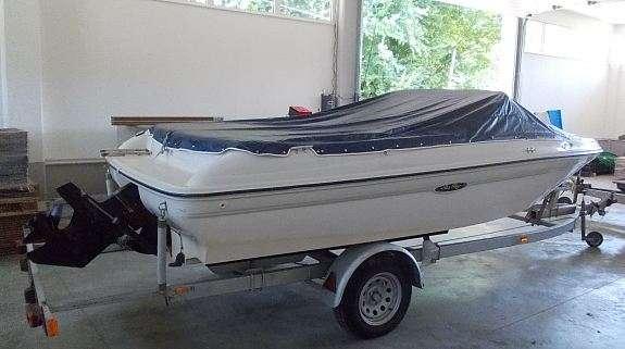 Fotos de Sport boat sea rea br 180 2