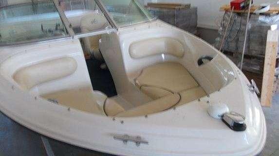 Fotos de Sport boat sea rea br 180 5