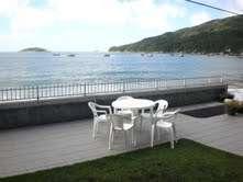 Floprianopolis en ingleses frente al mar casa de 3 dormitorios para semana santa disponible