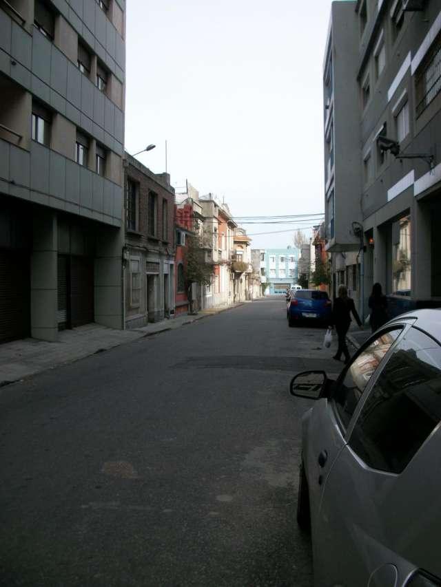 Fotos de Panoramico monoambiente pocitos 5