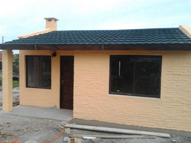 Casas de ladrillo visto affordable deco con ladrillos with casas de ladrillo visto free - Casas de ladrillo visto ...