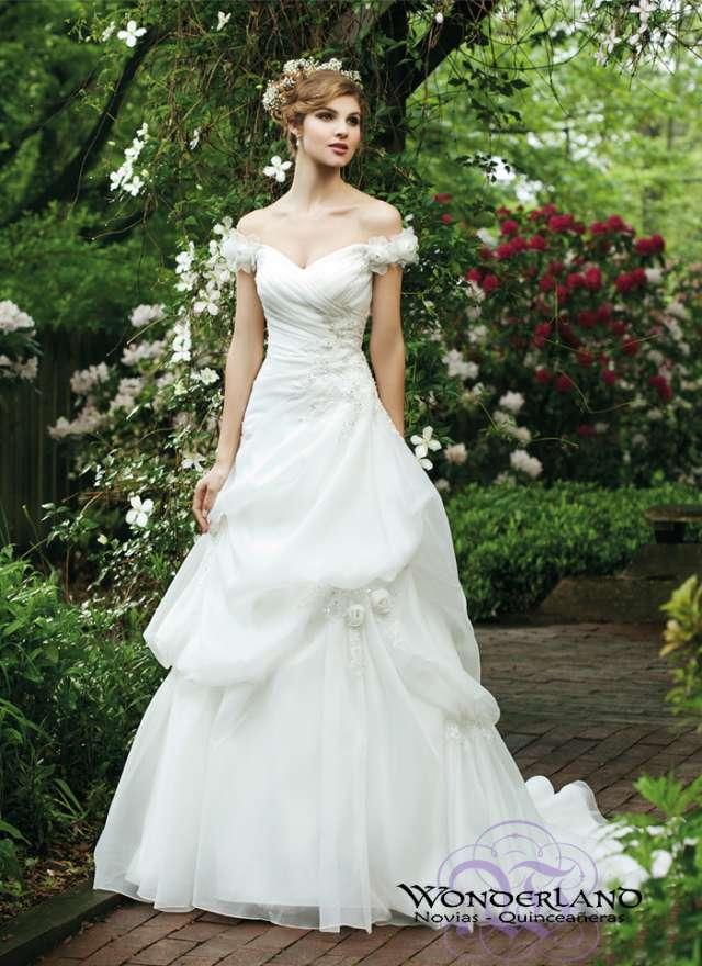 55b540c5e8 Vestido novia o quinceañera en Malvín - Ropa y calzado