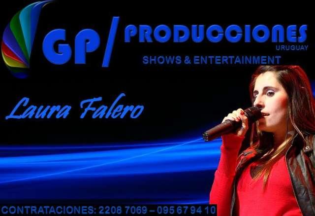 Laura falero uruguay, contratar a laura falero uruguay, laura falero contrataciones