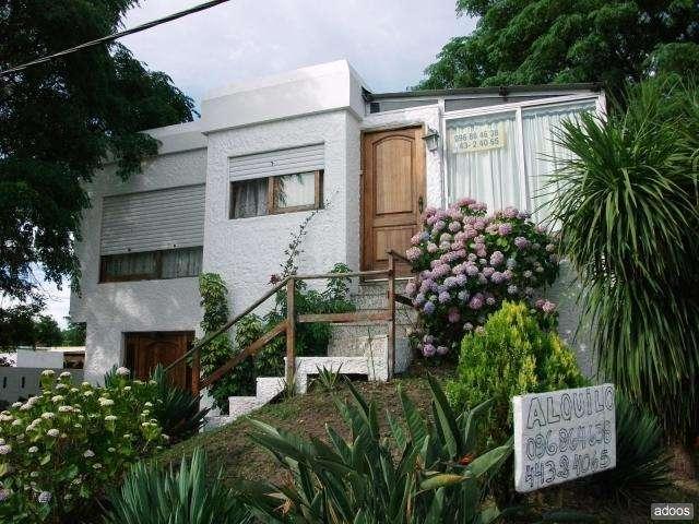 Fotos de Alquilo casa pta alta frente al devoto a 4 y 1/2 de playa 1