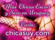únicamente Laurita Chica Escort High