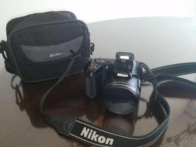 Camara digital coolpix nikon l810