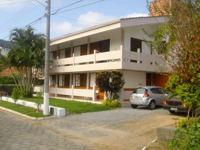 Florianopolis apartamento para 10 personas a pasos de la playa