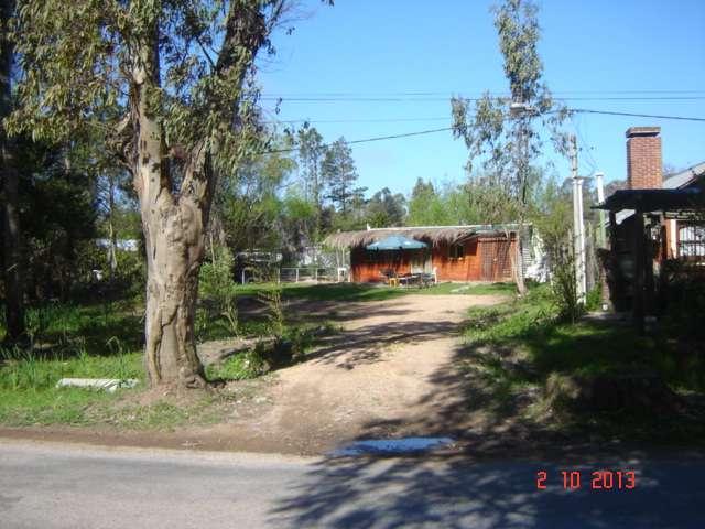 Alquilo cabaña en la barra de maldonado a 300m del puente ondulante
