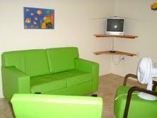 Florianopolis fin de año apartamento para 4 personas a pasos de la playa disponible
