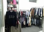 El closet second hand