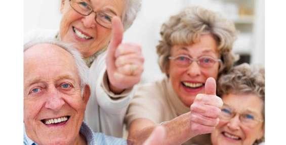 Programa de envejecimiento saludable para adulto mayor