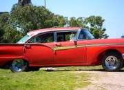Ford fairlane año 1957
