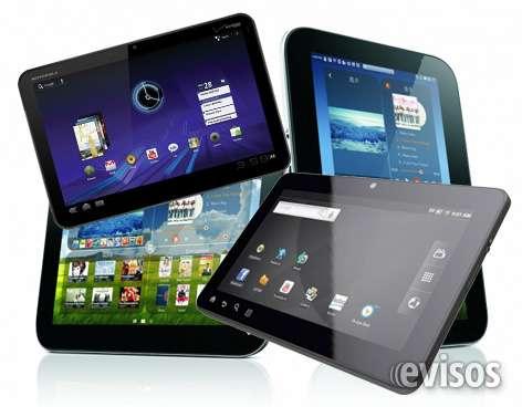 Tablets chinas - busco socio para importacion, distribucion..