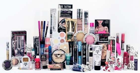 Vendo lote de 50 maquillajes de eeuu