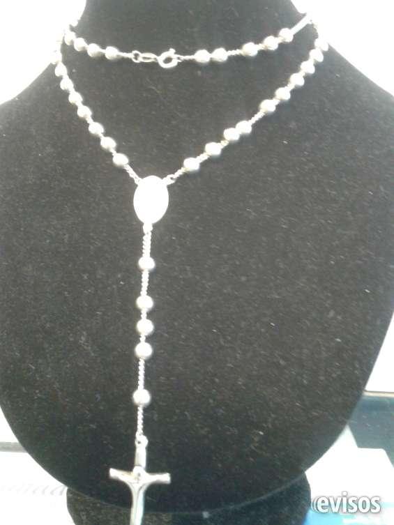 e2ec69d8b7e Venta de joyas de plata rosario – Anillos hombre