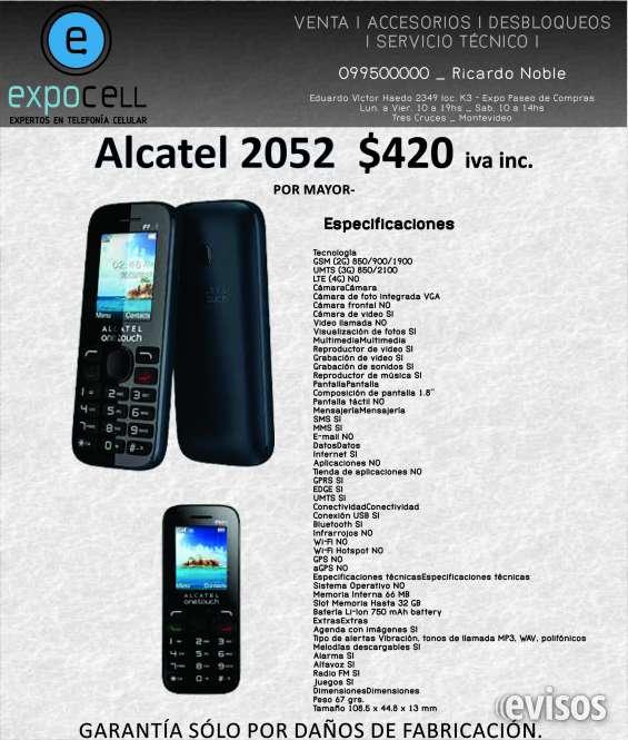 Celulares baratos expo cell_ venta y reparación de celulares